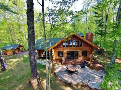 Photo of 223 Stepping Stone Ln, Manitowish Waters, WI 54545