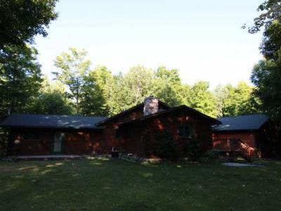 Photo of 3787 Church Rd, Conover, WI 54519