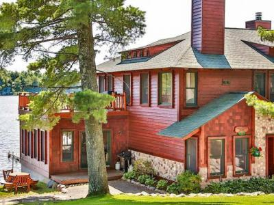 Photo of 35 Deer Park Rd #2 Lily Pad, Manitowish Waters, WI 54545