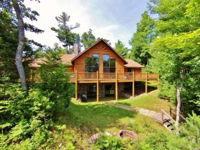 Photo of 57 Maple Ln, Manitowish Waters, WI 54545