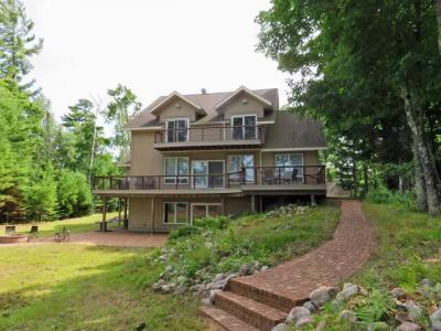 Photo of 167 Avenue Of The Balsams, Manitowish Waters, WI 54545
