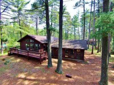 Photo of 12761 Pine Ln, Manitowish Waters, WI 54545