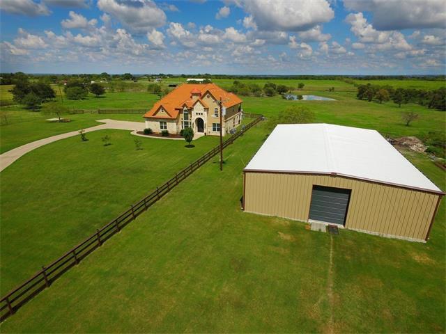 21700 Hog Eye Rd, Manor, TX 78653