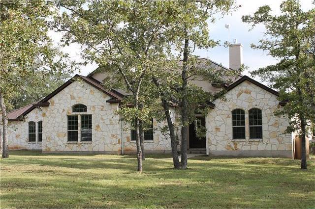 263 Joe Cole Ln, Smithville, TX 78957