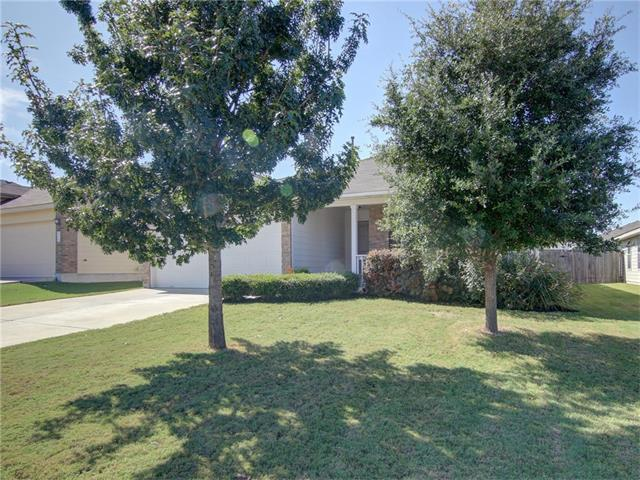 217 Tolcarne Dr, Hutto, TX 78634