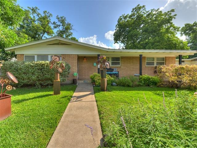 2016 Brentwood St, Austin, TX 78757