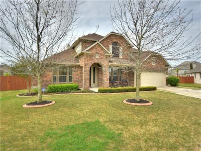 Photo of 20100 Sandpiper Perch Ct, Pflugerville, TX 78660