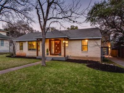 Photo of 3316 Big Bend Dr, Austin, TX 78731