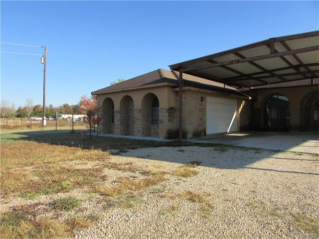 8370 Old State Highway 195, Florence, TX 76527
