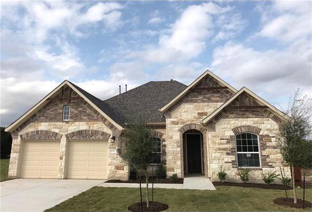 3313 Catalina Ranch Rd, Leander, TX 78641