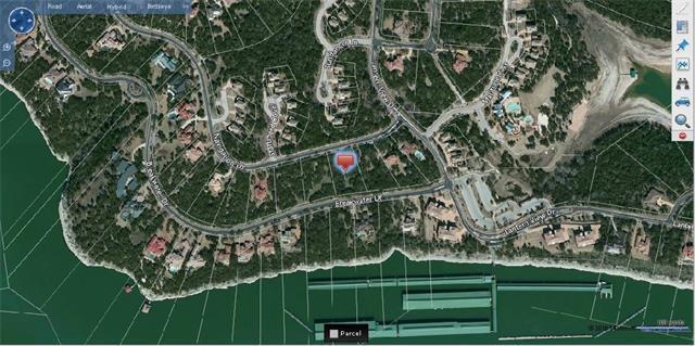 17507 Navigation Ln, Lago Vista, TX 78645