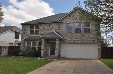 1803 Gunsight Dr, Round Rock, TX 78665