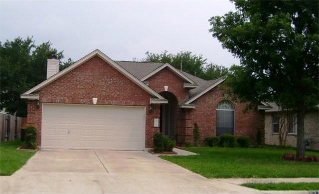 1101 Hunters Creek Dr, Cedar Park, TX 78613