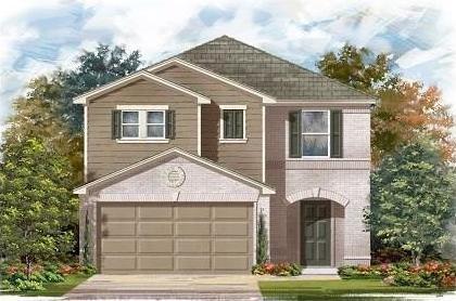 13511 Abraham Lincoln, Manor, TX 78653