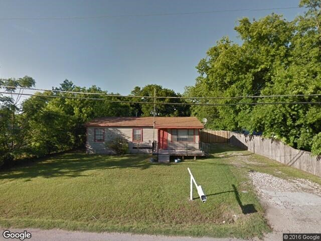 1710 Dungan Ln, Austin, TX 78754
