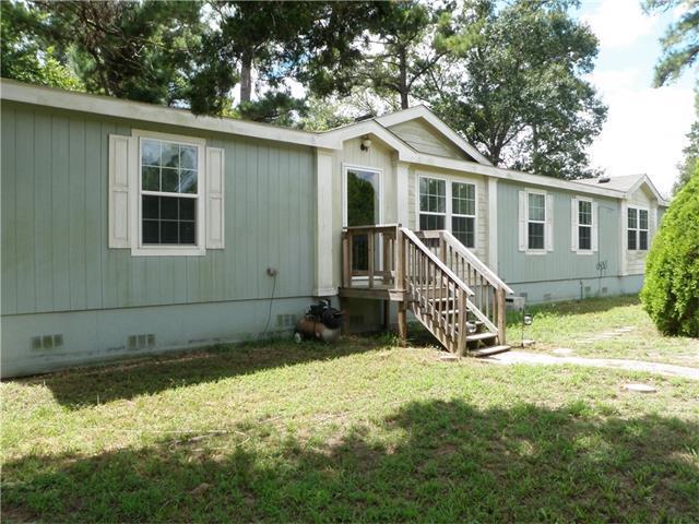 886 Nink Rd, Smithville, TX 78957