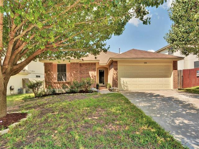 235 Estate Dr, Hutto, TX 78634