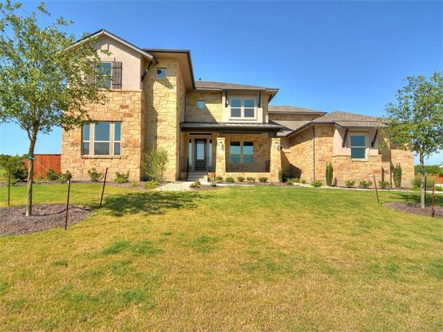 3033 Alton Pl, Round Rock, TX 78665