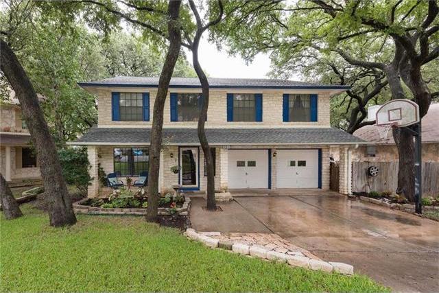 1813 Beechnut Cv, Cedar Park, TX 78613