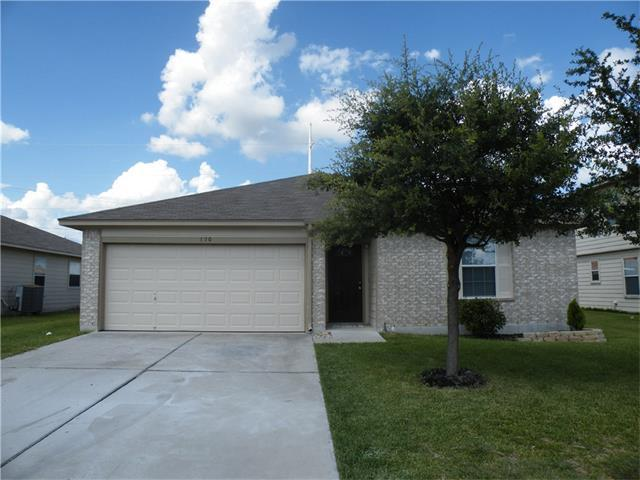 120 Holland St, Hutto, TX 78634