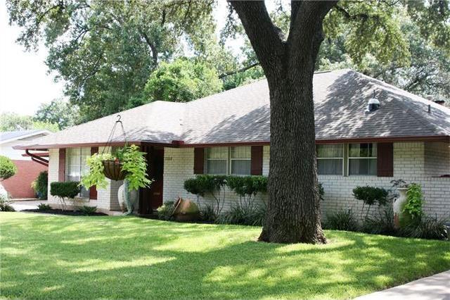 7708 Shoal Creek Blvd, Austin, TX 78757