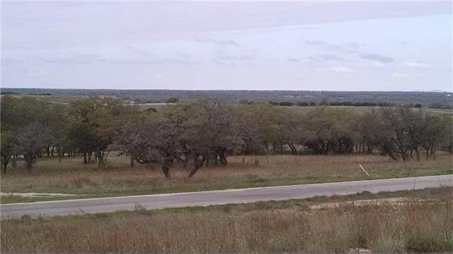 119 Rolling Waters Court, Marble Falls, TX 78654