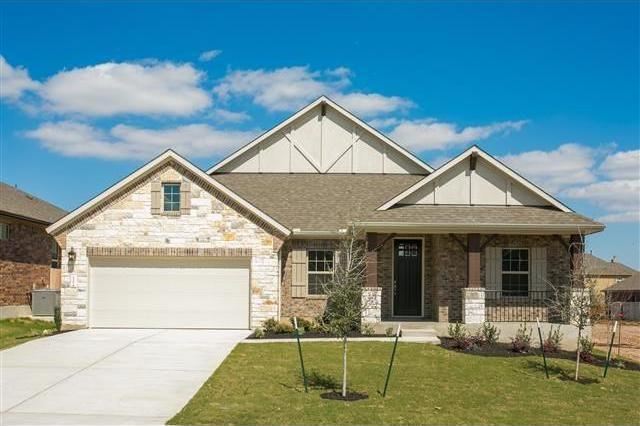 18305 Wind Valley Way, Pflugerville, TX 78660