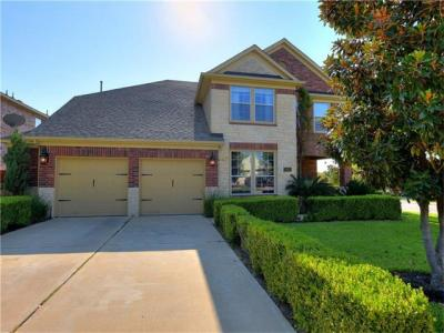 Photo of 1401 Augusta Bend Dr, Hutto, TX 78634