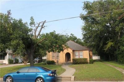 Photo of 1110 Lexington St, Taylor, TX 76574