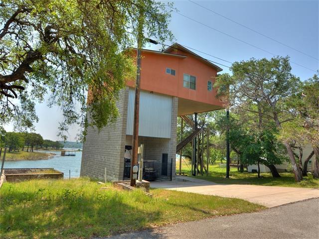 1203 Fawn Park, Lago Vista, TX 78645