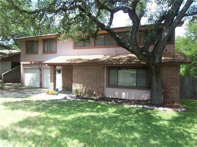 8508 Loralinda Dr, Austin, TX 78753