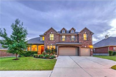 Photo of 2817 Moving Water Ln, Pflugerville, TX 78660