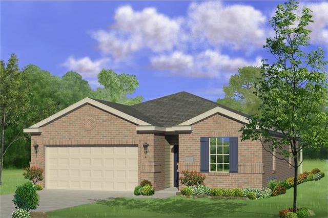 1324 Violet Lane Ln, Kyle, TX 78640