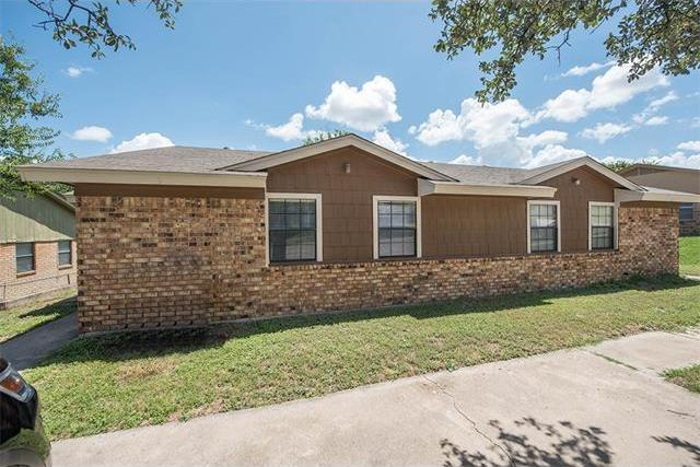 914 Dryden Ave, Other, TX 76522