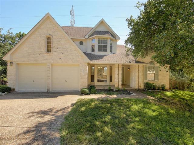 5700 Misty Hill Cv, Austin, TX 78759