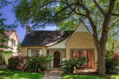 Photo of 1408 Westover Rd, Austin, TX 78703