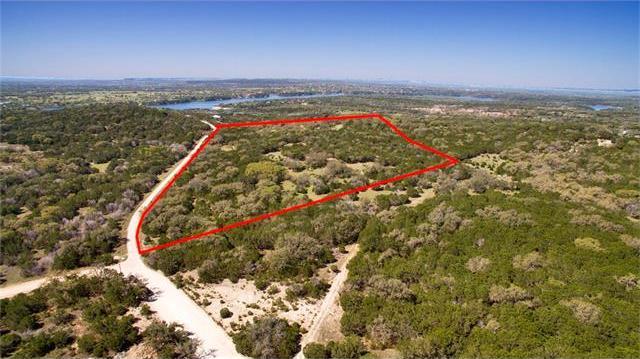 70 acres Travis Peak Trl, Marble Falls, TX 78654