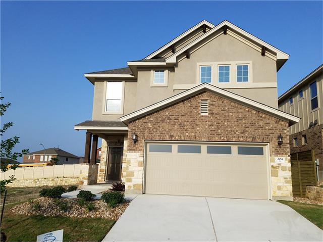 3651 Sandy Brook Dr #204, Round Rock, TX 78665