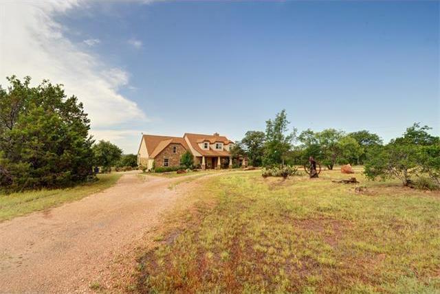 850 Rocky Hollow, Burnet, TX 78611