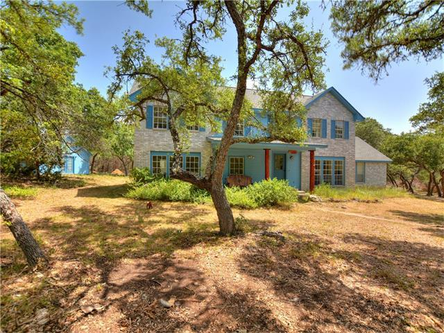 2401 S Rainbow Ranch Rd, Wimberley, TX 78676