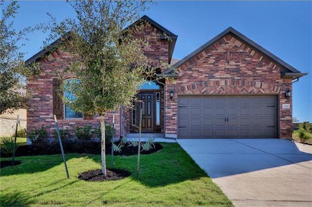 3229 Aurelia Ln, Round Rock, TX 78665