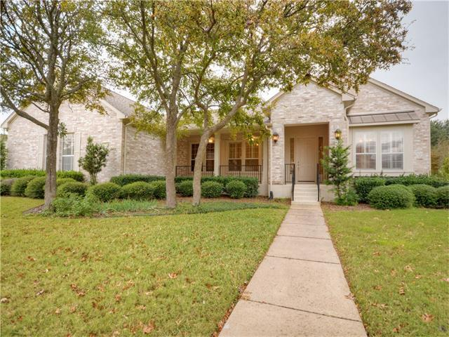 111 Cattle Trail Way, Georgetown, TX 78633