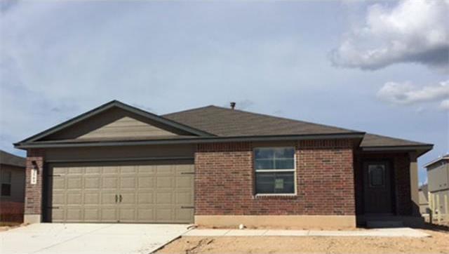 2509 Lonesome Creek Trl, New Braunfels, TX 78130