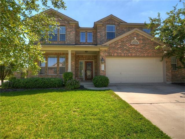 1723 Greenside Trl, Round Rock, TX 78665