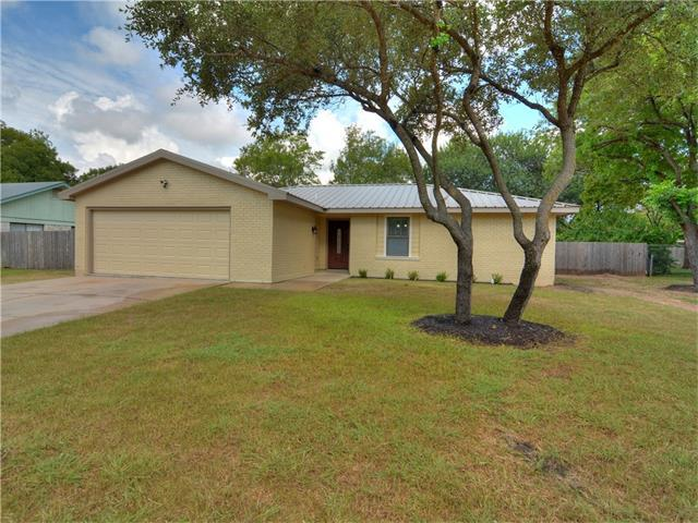 1004 Green Meadow Dr, Round Rock, TX 78664