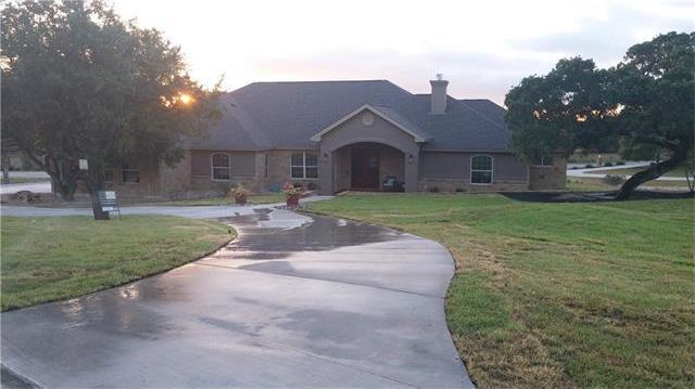 112 Gunn Ranch Rd, Georgetown, TX 78633
