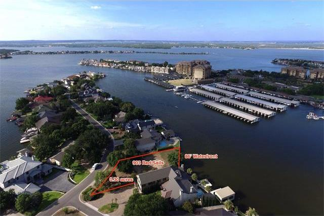 903 Red Sails, Horseshoe Bay, TX 78657