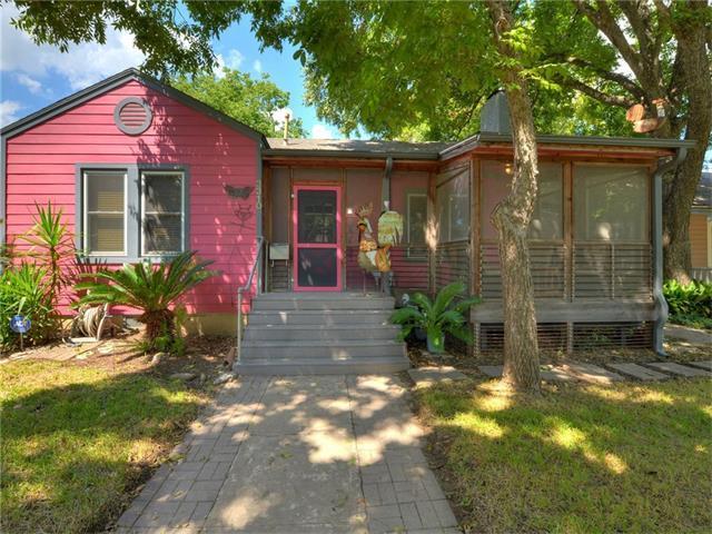 3310 Glenview Ave, Austin, TX 78703