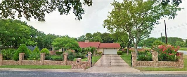 1000 Chimney Rock Dr, Austin, TX 78758