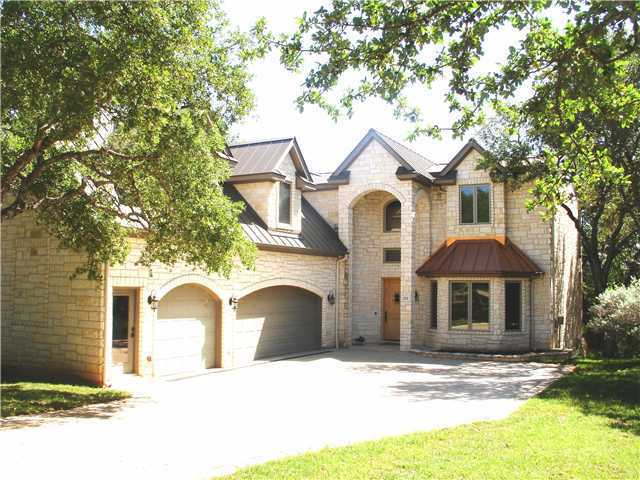 331 Coventry Rd, Spicewood, TX 78669